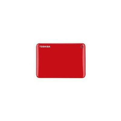 Toshiba 3TB Canvio Connect II HDTC830ER3CA Taşınabilir Disk