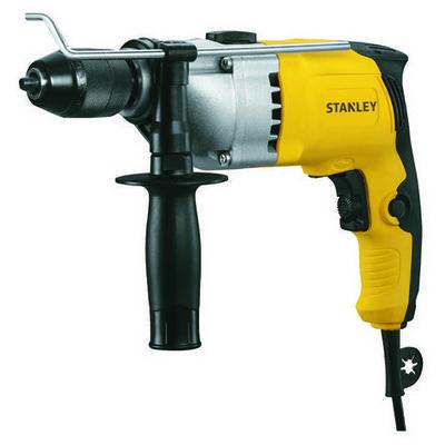 Stanley Stdh7213ck 720watt 13mm Profesyonel Darbeli Matkap