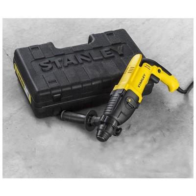 Stanley Sthr263k 800watt 2,7j Profesyonel Sds-plus Kırıcı/delici Kırıcı / Delici