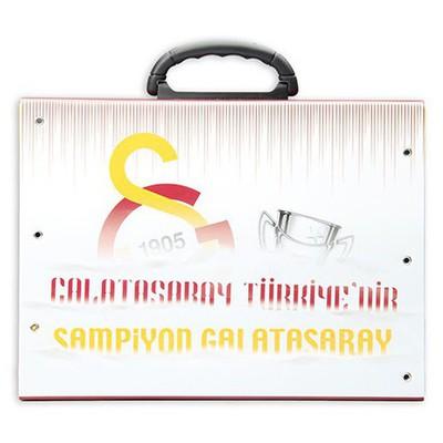 Galatasaray Keskin Color Saplı Çanta Galatasaray Ürünleri