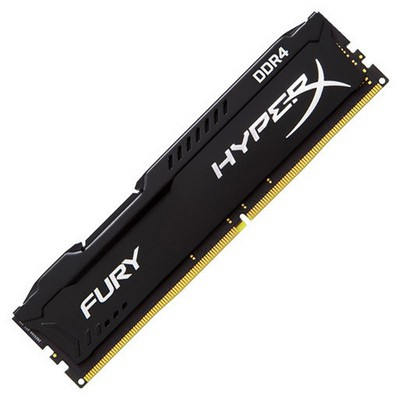 Kingston HyperX Fury 8GB Bellek - HX426C15FB/8