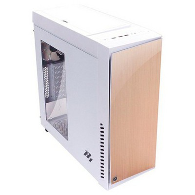 Zalman R1-White Mid Tower Kasa