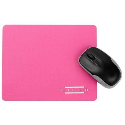 Hiper Hmp-p1 Kare  Pembe Mouse Pad