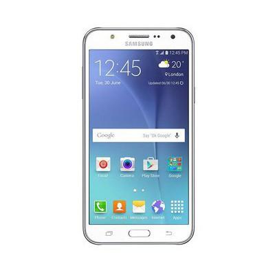 Samsung Galaxy J7 Beyaz 4G Çift Hatlı (İthalatçı Garantili) Cep Telefonu