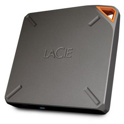 Lacie 2,5 2tb Lac9000464ek Wi-fi Mobile For Mac Taşınabilir Disk