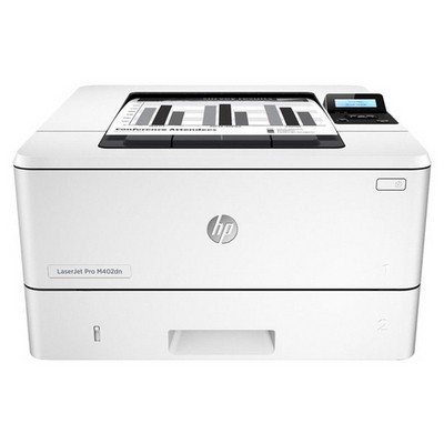 HP LaserJet Pro M402DN C5F94A Mono Lazer Yazıcı