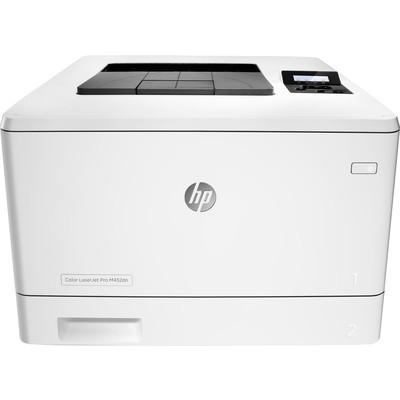 HP Color LaserJet Pro M452dn Renkli Lazer Yazıcı