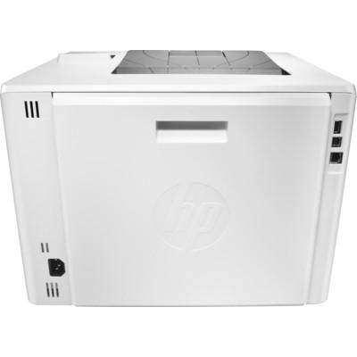 HP Color LaserJet Pro M452dn Lazer Yazıcı (CF389A)