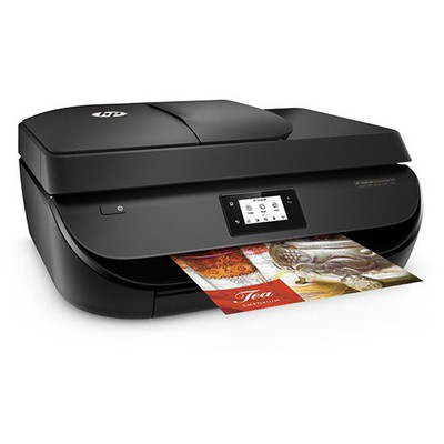HP DeskJet Ink Advantage 4675 All in One Yazıcı - F1H97C