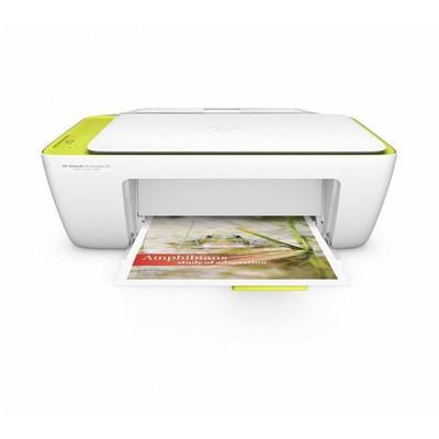 HP F5s33c Avantajlı Deskjet 2136 Yaz/tar/fot - A4