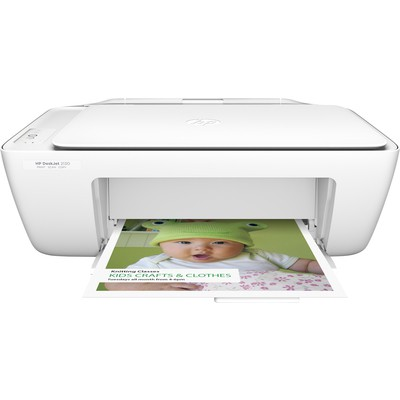 HP DeskJet 2130 All in One Yazıcı - F5S40B