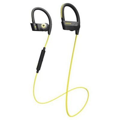 Jabra Sport Pace Bt Sarı Kancalı Kulaklık