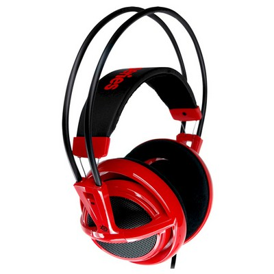 MSI Sıberıa V2 Full Sıze Headset For Mb Kafa Bantlı Kulaklık
