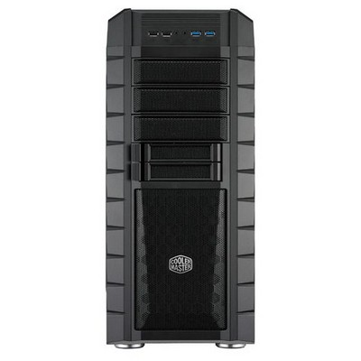 Cooler Master Haf 922XM 700W Mid Tower Kasa (RC-922XM-KWP700)