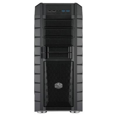 Cooler Master Rc-922xm-kwp700 Cm Haf 922xm 700w 80+ Psu, X-dock, E-atx, Usb3.0, Pencereli Mid Tower Kasa