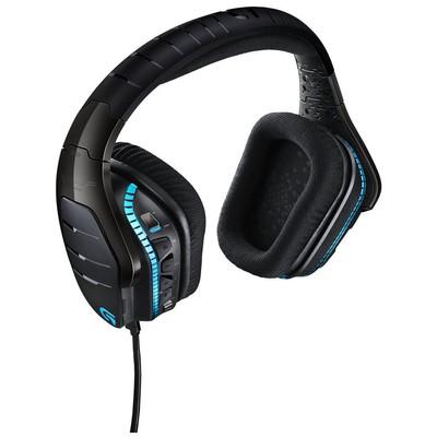 Logitech G633 Artemis Spectrum RGB 7.1 Surround Oyun Kulaklığı 981-000605 Kafa Bantlı Kulaklık
