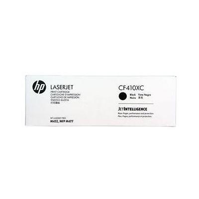 HP Cf410x Black  Kartuş (410x) Toner