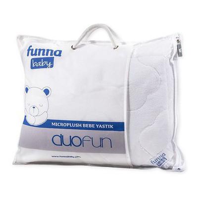 Funna Baby 9355 Duofun Microolush 35x45 Yastık Yastık & Kılıfları