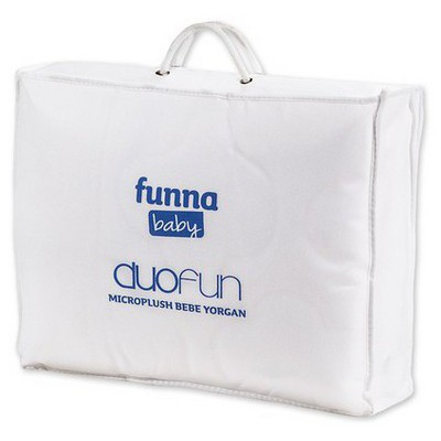 Funna Baby 9354 Duofun 100x150 Microplush Yorgan