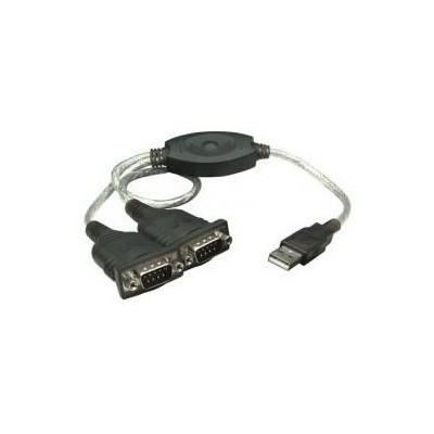 Wyse 920207-11l Usb To Serial Adapter For Thinos Products Ses ve Görüntü Kabloları