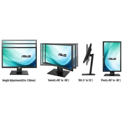 "Asus BE229QLB 21.5"" 5ms LED Monitör"