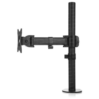 """Dark DK-AC-VM13 1 x 13""""-27 Monitör Destekli Masa Tipi LCD Monitör ve TV Kolu"""