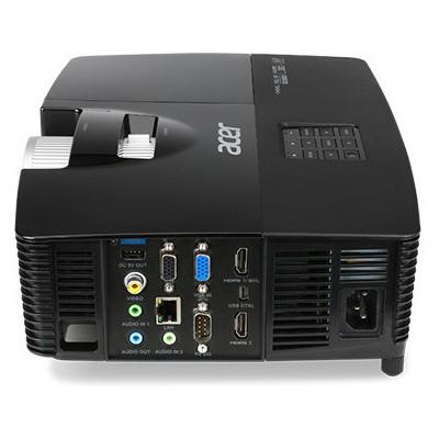 Acer P5515 Dlp Fhd 1920x1080 1080p 4000al Hdmı+hdmı/mhl Rj45 3d 12.000:1 Projektor Projektör