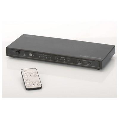 Assmann DS-50304 KVM Switch