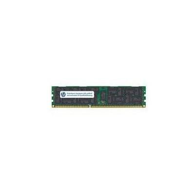 HP 8gb 2rx8 Pc3-12800e-11 Stnd Kit RAM