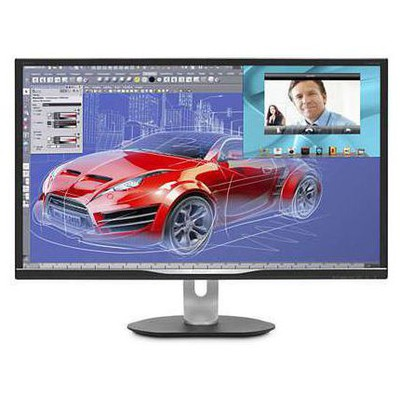 "Philips BDM3270QP/00 32"" 4ms QHD MultiView Monitör"