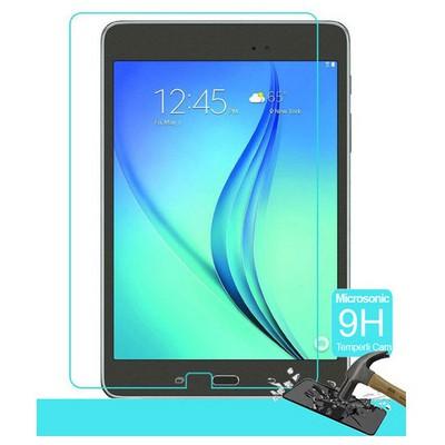 Microsonic Samsung Galaxy Tab E 9.6'' T560 Temperli Cam Ekran Koruyucu Kırılmaz Film Ekran Koruyucu Film