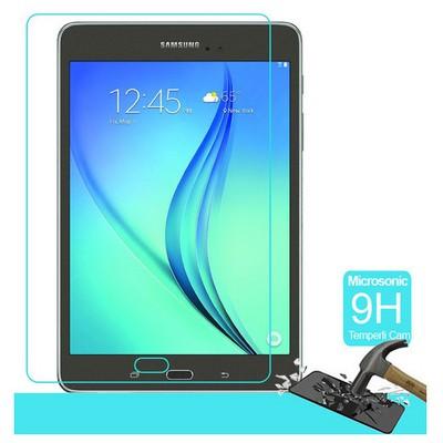 Microsonic Samsung Galaxy Tab S2 9.7'' T810/t815 Temperli Cam Ekran Koruyucu Kırılmaz Film Ekran Koruyucu Film