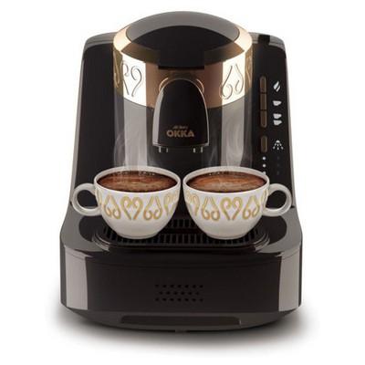 Arzum Okka Siyah Türk Kahve Makinesi