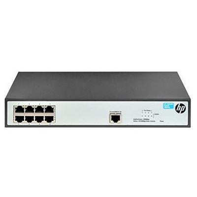 HP JG912A 1620-8G Switch