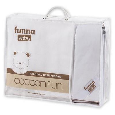 Funna Baby 9356 Cottonfun 100x150 Pamuk Yorgan