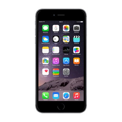 Apple iPhone 6s Plus 16GB Uzay Gri Akıllı Telefon