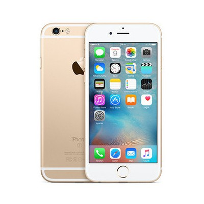Apple iPhone 6s Plus 16GB Altın Akıllı Telefon