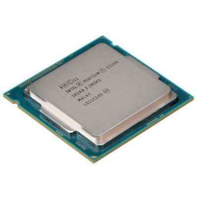 Intel Pentium G3260 İki Çekirdekli İşlemci