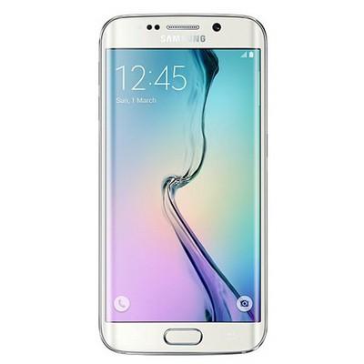 Samsung Galaxy S6 Edge Plus Cep Telefonu - Beyaz