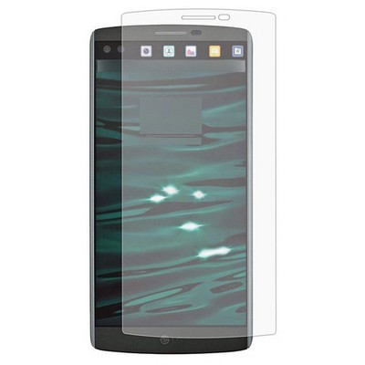 Microsonic Lg V10 Ultra Şeffaf Ekran Koruyucu Film