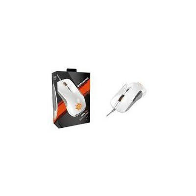 Steelseries Rival 300 Beyaz Oyun Mouse