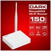 Dark Dk-nt-wrt151 Wrt-151 150mbit 802.11n Wifi 1 Port Ethernet Kablosuz Router DSL Modem