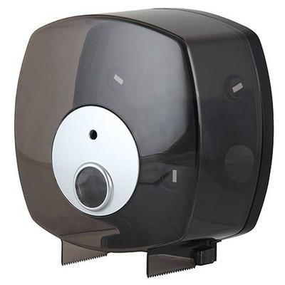 Dayco Tuvalet Kağıt Dispenseri Jumbo Rulo Siyah Tuvalet Kağıdı Dispenseri