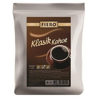 Fiero Klasik Kahve 400 Gr