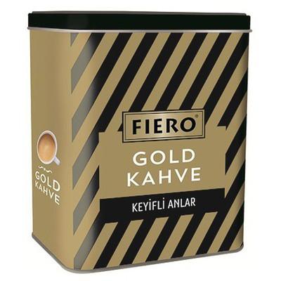 Fiero Gold  400 G Kahve