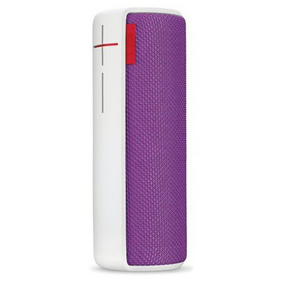 Logitech UE BOOM Orchıd Purple  Bluetooth  984-000453 Speaker