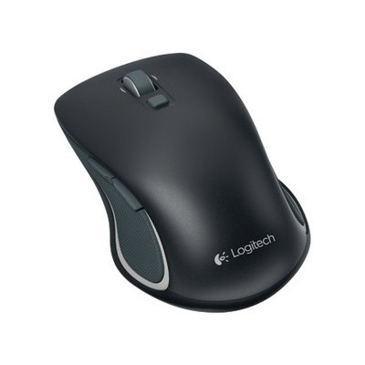Logitech M560 Wireless Mouse - Siyah (910-003882)