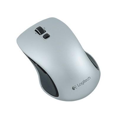 Logitech M560 Wireless Mouse - Beyaz (910-003913)