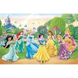Clementoni 104 Parça Çocuk  Butterfly Prenses Puzzle