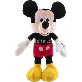 Lifung Disney 10 Core Mmch Mickey Peluş Oyuncaklar